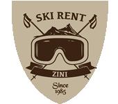 San Rocco Ski Rental's logo