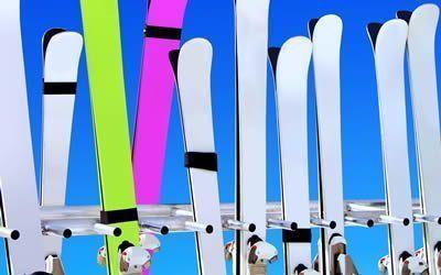 Ski rental of San Rocco ski in Livigno